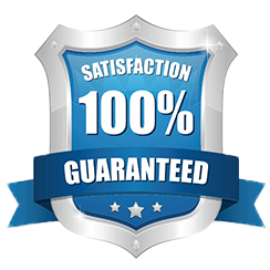 Painting Satisfaction Guarantee