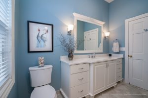 Bathroom Painters Hilton Head SC
